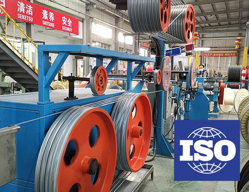 我们有ISO9001,TUV,UL和CE认证和各种测试报告
